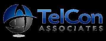 TelCon Associates Logo